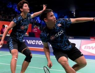 Stars Outshine Rivals – Day 5: DANISA Denmark Open 2018