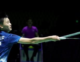 东道主的机会 —— 2018中国福州公开赛第四日