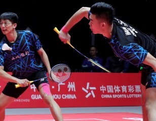 Triumphant Taipei – Day 3: HSBC BWF World Tour Finals