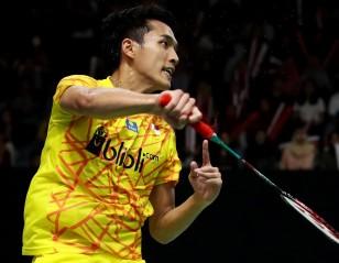 Christie Blitzes Shi Yuqi – Indonesia Masters