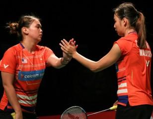 令马来西亚人激动的胜利 —— 印度公开赛第五日