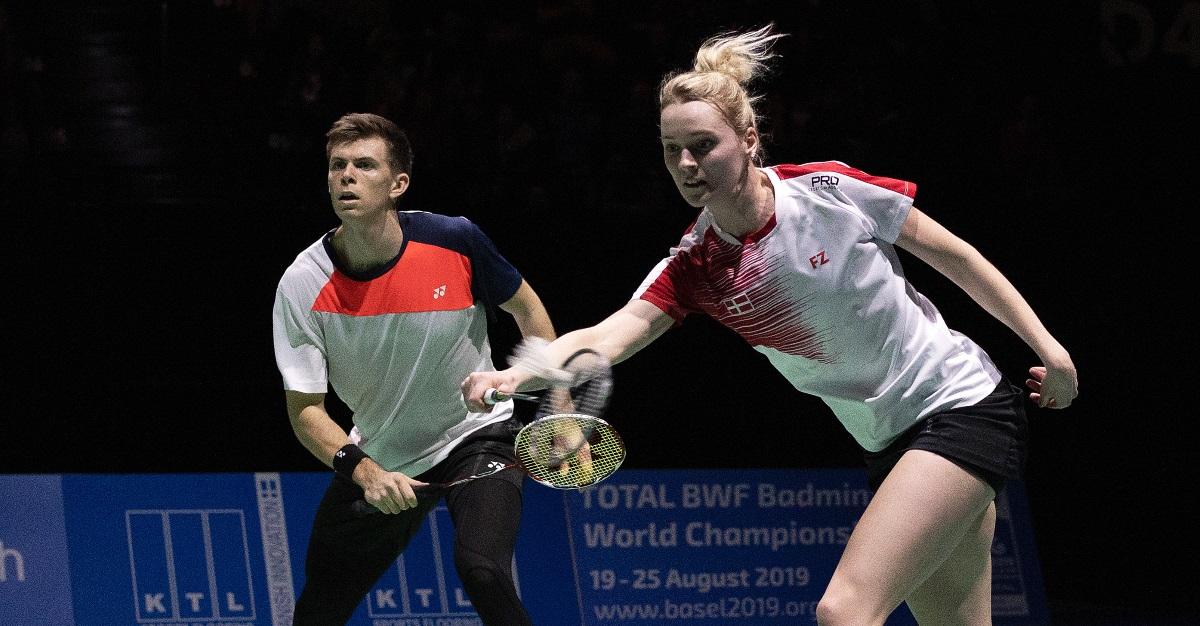 Swiss Treat for Bay-Smidt/Soby – Yonex Swiss Open: Review