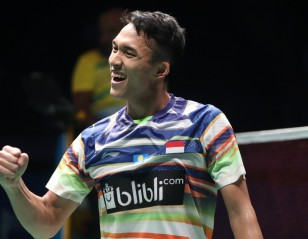 Christie, Lin Dan in Semifinals – Malaysia Open: Day 4
