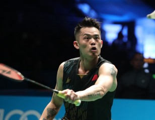 Lin Dan Storms into Final – Malaysia Open: Day 5