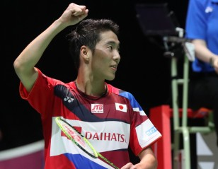 Tsuneyama Upsets Chen Long – Japan Open: Day 1