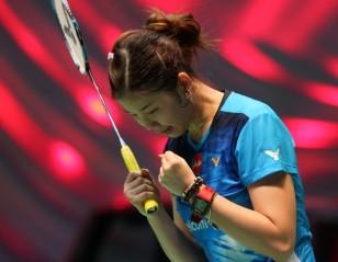 Cheah Shuts Door On Li Xue Rui – Japan Open: Day 2