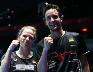Lamsfuss/Herttrich Win Thriller – Japan Open: Day 3