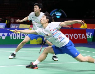Reigning Champs Fall to Korean Qualifiers - Thailand Open: Day 2