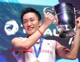 Momota Highest Earner This Season