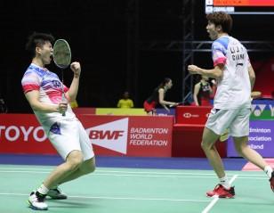 激动人心的一天 —— 2019泰国公开赛:半决赛
