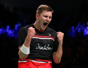 Another Step Forward for Axelsen – Denmark Open: Day 2