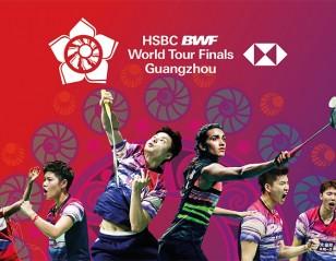 HSBC Race To Guangzhou Lights Up