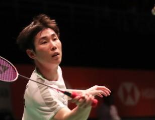 Macau Open Comeback for Shi & Son