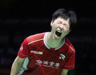 Marin, Sindhu Bow Out – Fuzhou China Open: Day 1