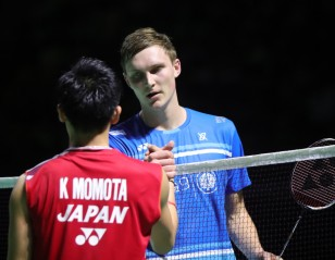 The Wait Continues for Axelsen