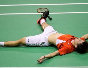 Cheuk Yiu Stuns Axelsen – Hong Kong Open: Day 4
