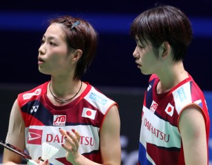 Meet the Top Eight – Women's Doubles Qualifiers