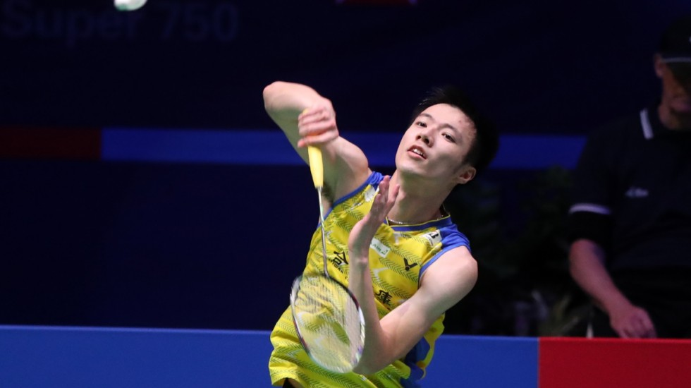 Image result for wang tzu wei BWF
