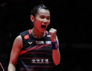 Tai Earns Shot at Third Finals Crown – World Tour Finals: Day 4