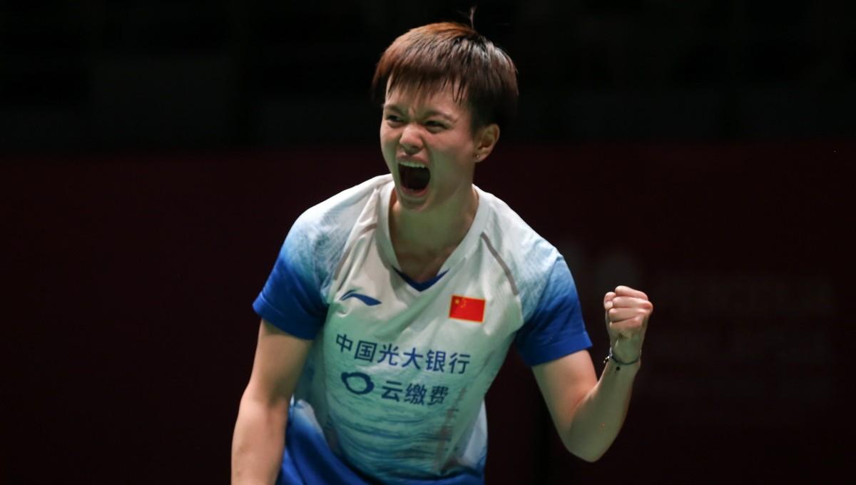Wang Zhi Yi: New Star on the Rise