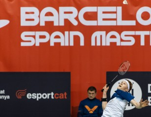 Stat Attack: Barcelona Spain Masters 2020