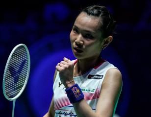 All England: Tai Tzu Ying Reigns Again