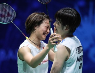 All England: Fukushima/Hirota Assert Their Class