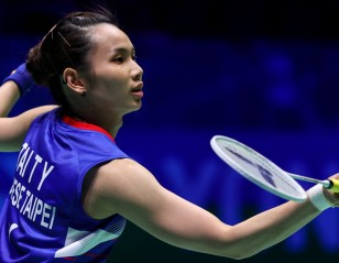 All England: Tai in Fourth Straight Final