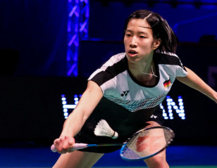 Yvonne Li: 'Even on Vacations, My Family Would Play Badminton'