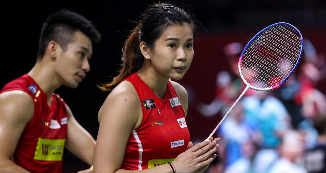 Swiss Open: Bittersweet Day for Malaysia